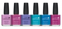 Vinylux Garden Muse Collection 2015
