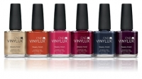 Vinylux Modern Folklore Collection 2014