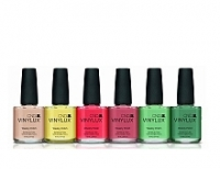 Vinylux Open Road Collection