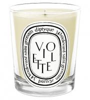 Violette Candle