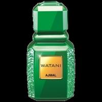 Watani Akhdar Green