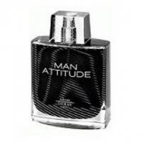 White Attitude for men