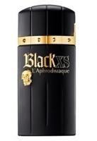 XS BLACK L APHRODISIAQUE FOR MEN
